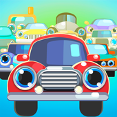 Cartoon Car Evolution Clicker 1.0.3
