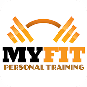 myFIT Personal Training 5.4.0