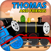 Super Tomas and Friends Adventure Game 1.0