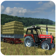Tractor Animal Transport 3D 1.1