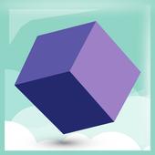 Rubik's Cube: Puzzle game freeTranspire UFDPuzzle