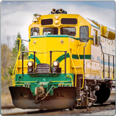 Real Train Drive Simulator 3D 6.0