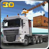 Transporter Trucks:Simulator3D 1.0.3