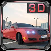 Luxury Limo 3D ParkingTransylgamiaAdventure