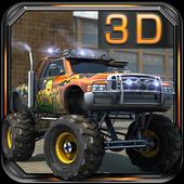 Monster Trucks 3D Parking 1.1.1