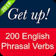 200 English Phrasal Verbs 6.0
