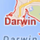 Darwin City Guide 1.1