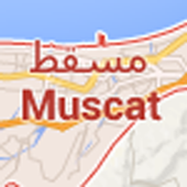 Muscat City Guide 1.1