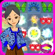 Batik Carnival: Match 3 Games 2.5.6