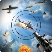 Air Fighter Gunner Storm - Naval Battlefield WarThe New GamesAction