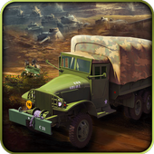 Military Transporter TruckThe Apps TreasureAction