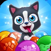 Pet Paradise: Bubble Pop Match 1.7.8