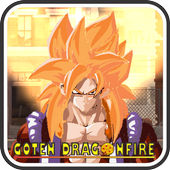Goten Dragonfire 1.0