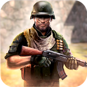 Frontline Army Squad : Fortnight FPS Shooting Free 1.0