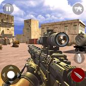 Call Of Sniper Duty : Survival Hunter 1.3.0