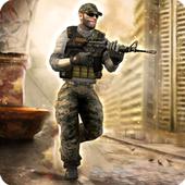 Gun War Modern Strike : Best FPS Shooter 1.0