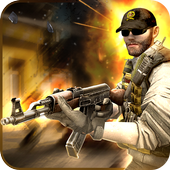 Commando Mission IGI : Army FPS Hijack Rescue 1.1.0