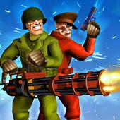 Battle Of Guns : Blitz Shooter Brigade 0.1