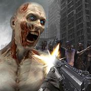 Dead Zombie Shooter : Target Zombie Games 3D 1.23