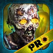 Zombie Crime City Sniper Shooter 3D Games of 2018 1.0