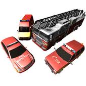 Duty Driver Firetruck LITE 1.1