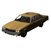 Duty Driver Taxi FULL 1.2