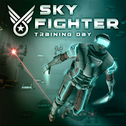 Sky Fighter: Training day 1.29