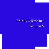 True ID Caller Name & Location 1.0