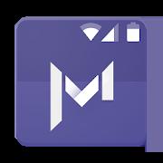 Material Status Bar 10.16