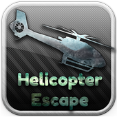 Helicopter Escape HD 1.2