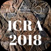 ICRA 2018 Prague 1.1