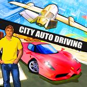 City Auto Driving 1.1