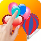 Jelly Balloon Smasher Kids 1.0.2
