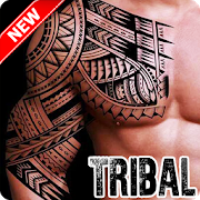 cool tribal tattoo ideas 1 2 apk download android lifestyle apps. Black Bedroom Furniture Sets. Home Design Ideas