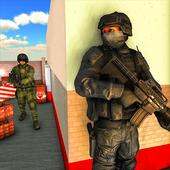 Commando Action Gun War Shoot 1.0