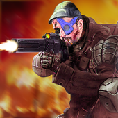 Army Operation Counter Terrorist Squad 1.0.1