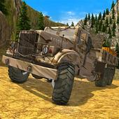 Army Transport Truck Simulator 1.0