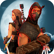 Ninja Fight Survival War 1.0