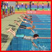 Kids Swimming World Championship Tournament