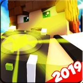 Ultimate Block Ben - World Run 1.1