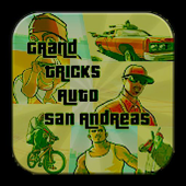 Tricks of Grand Theft Auto San Andreas 1.2