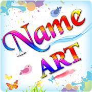 Name Art Photo Editor - Focus,Filters 2.1