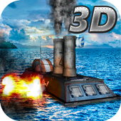 Sea War: Warship Battle 3D 1.2