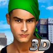 Gangster Rio City 3D: Vendetta 1.3