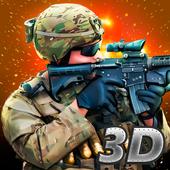 SWAT Shooter: Gun Strike 3D 1.3