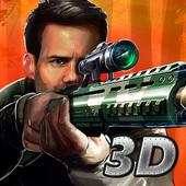 Jungle Commando Sniper Shooter 1.0