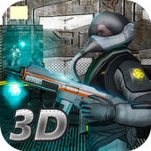 Space Battle: Alien Shooter 3D 1.2