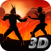 Shadow Fighting Battle 3D - 2 1.0