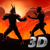 Shadow Fighting Battle 3D - 2 1.0