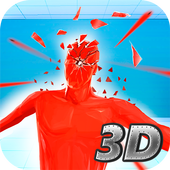 Superhot Shooter 3D 1.3